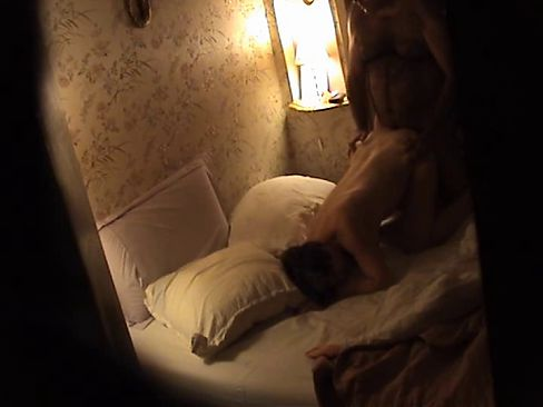 Head Nurse caught orgasming on hidden cam